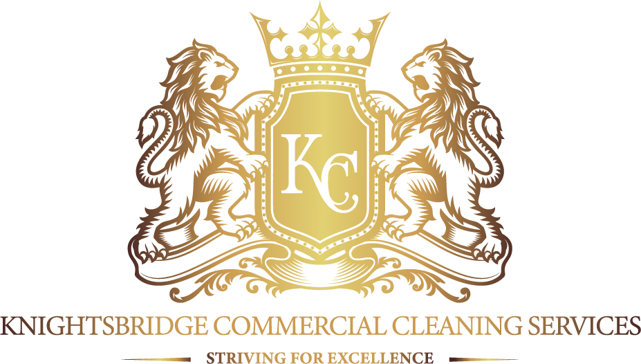Knightsbridge Cleaning Services Logo